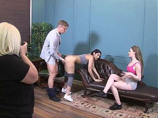 LACEYSTARR - Just Another Day At The Office