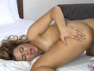 Real Teens - Exotic Teen Gets Pounded Hard At Porn Casting
